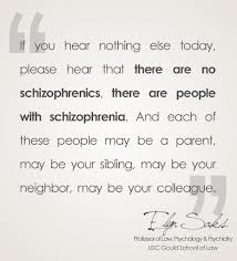 bipolar schizophrenic eating disorders or any other illness they have ...
