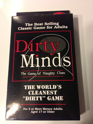 TDC Games Review: Part 2 (Dirty Minds, Senior Moments, That Dirty Card ...