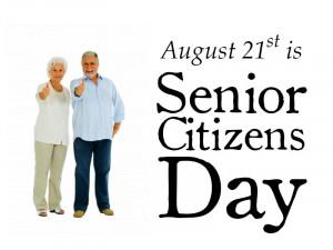 Valentine 39 s Day Senior Citizens