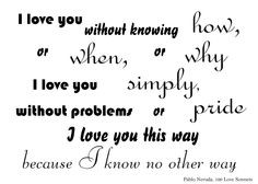 math quotes Math And Love Quotes Love Quote Image