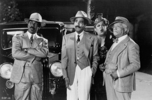 Still of Eddie Murphy and Richard Pryor in Harlem Nights (1989)