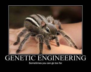 genetic-engineering