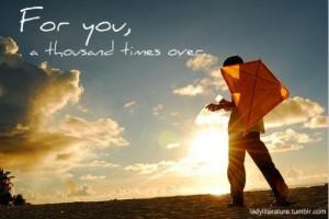 Kite Runner Quotes