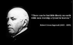 Liberty Quotes Be but little liberty on