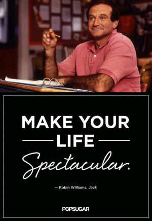 Robin Williams Movie Quotes   POPSUGAR Entertainment