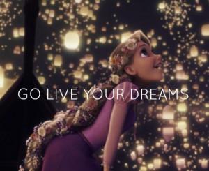 disney quotes, dreams, rapunzel, tangled