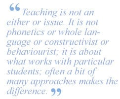 teacher professional development quotes teacher attitude over time ...