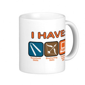 Have Skills Napoleon Dynamite Mugs