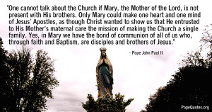 ... -of-the-lord-is-not-present-with-his-brothers-pope-john-paul-ii.jpg