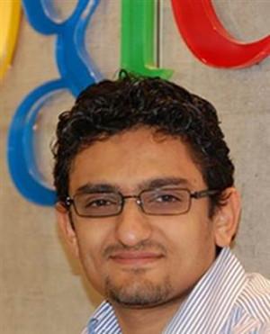 Wael Ghonim Pictures