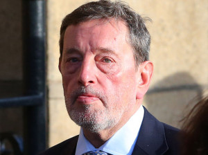 Former Labour Home Secretary David Blunkett also warned the party ...