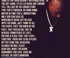 2pac quotes dear mama dear mama