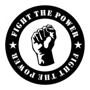 File:Fight the power vector sticker.jpg