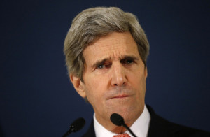 John Kerry Made A Troubling Threat Over Russia's Annexation Of Crimea