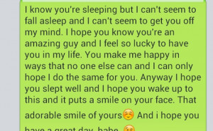 Sweet Goodnight Quotes For Him Tumblr I18