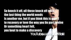 funny freestyle rap lyrics