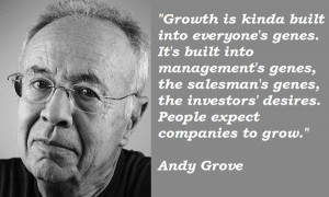 Andy Grove Quotes 5