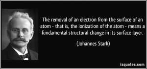 Electron quote