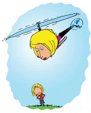 Quotes About Helicopter Parents. QuotesGram