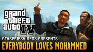 Mohammed - GTA Wiki, the Grand Theft Auto Wiki - GTA IV, San Andreas ...