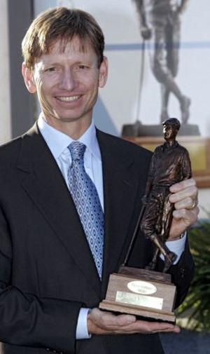 Payne Stewart Award