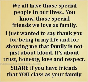 those special people in our lives love life quotes quotes quote...