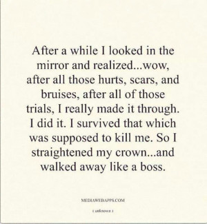 Quotes, Walks Away Quotes, Survival Quotes, Quotes Like A Boss, Quotes ...