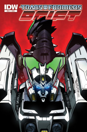 IDW Transformers Solicitations for October 2010