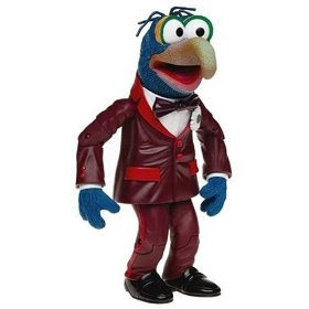Gonzo Muppet Quotes