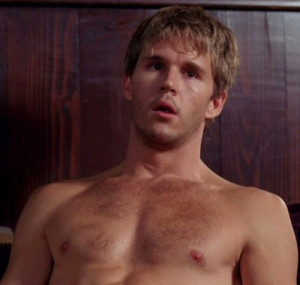 Jason Stackhouse Strange Love