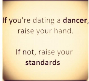 Famous Dance Quote. I absolutely love this!