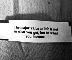 Values Quotes & Sayings
