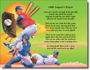 baseball poems