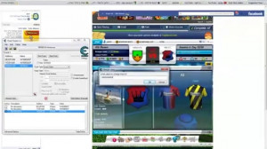 top eleven hack-cheat engine 6.4 Updated on june 2013