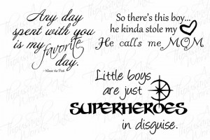 Baby Boy Quotes For Scrapbooking Baby Boy Quotes For