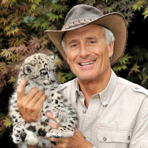 Jack Hanna to appear in Allenwood