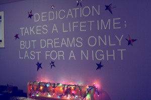 all time low, bedroom, cute, dedication, dreams, inspiration, life ...