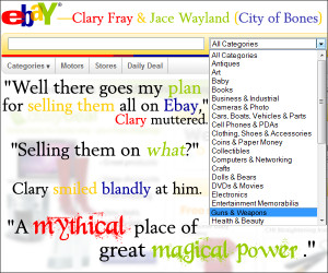 The Mortal Instruments Quotes In Latin Mortal instruments: jaceclary