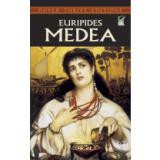 Medeas actions and emotions in medea by euripides