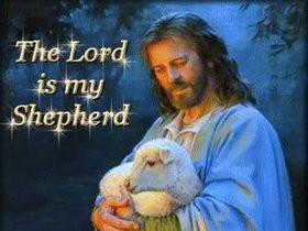 Jesus The Good Shepherd Photos