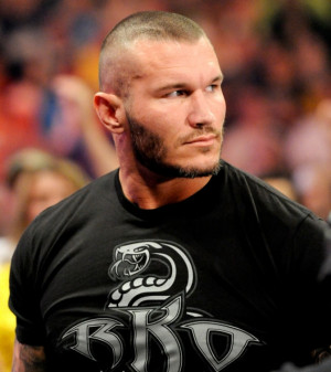 Randy Orton - 5 WWE superstars who made it big with their real name