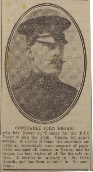Constable John Regan 62214