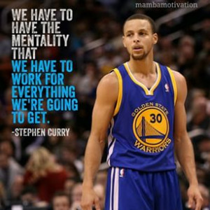 Funnies pictures about Inspirational Quotes by Steph Curry