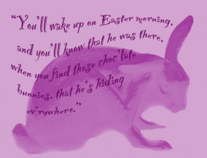 Rabbit quote #6