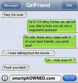 Funny Text Messages - Sharenator.com