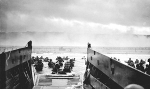 ... later, Normandy's beaches retain memory of D-Day invasion Add to