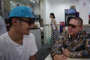 Eddie Huang Explores...