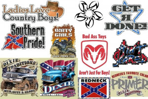 redneck sayings and quotes