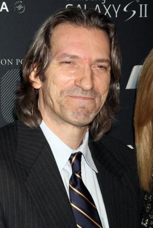 John Prendergast Celebrities attending The 2011 Game Changers Awards