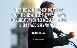 hip hop inspirational quotes